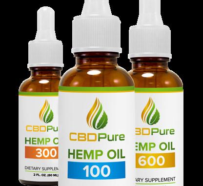 what does 1000mg hemp oil mean